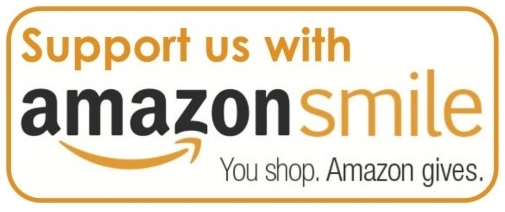 Support While You Shop at Amazon Smile